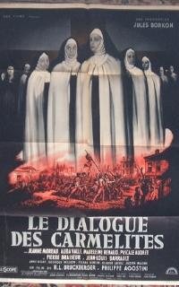 Діалоги кармеліток (1960)