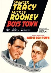 Місто хлопчиків (1938)