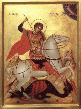 Образ духовного воїна