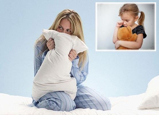 Як травматичний досвід в дитинстві впливає на особисте життя в дорослому віці