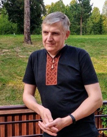 Мирон Шкробут