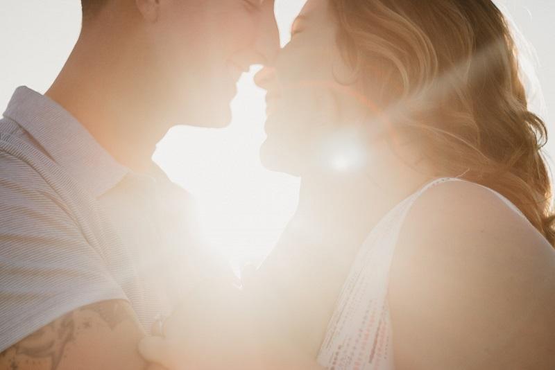 Вплив стресу на подружжя