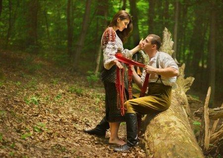 Щире й відверте спілкування – єдиний щлях до розуміння і поваги у стосунках між чоловіком і жінкою