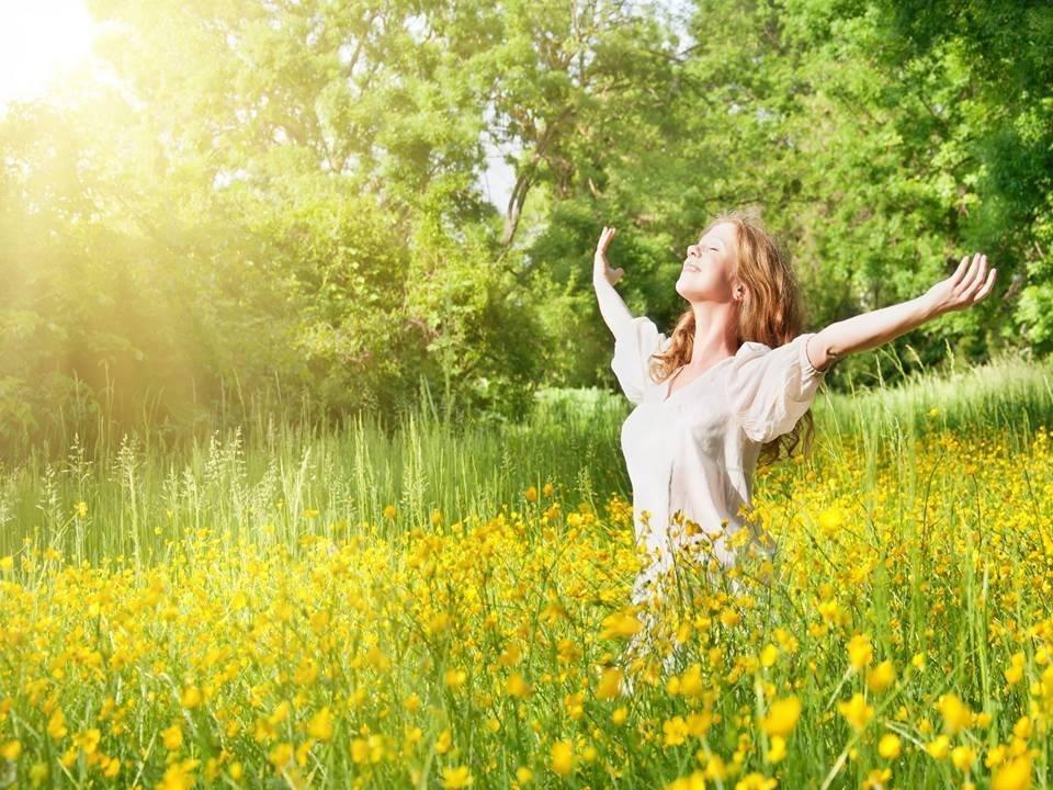 Якщо жінка хоче мати мати щасливу сім'ю, вона повинна навчитися бути щасливою сама