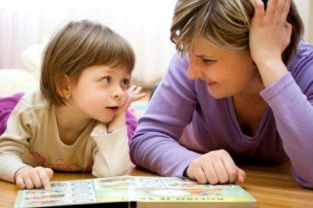 Якщо навчимося зупинятися, слухати і, головне, чути дитину, не доведеться скаржитися на непослух