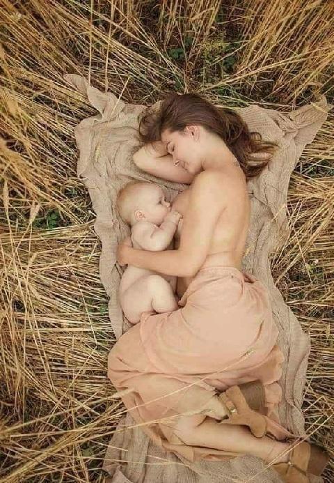 Дітям найбільше потрібна щаслива і задоволена мама