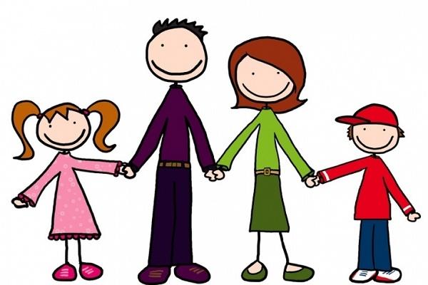 «Щаслива та міцна сім'я»  – навчальний курс в Києві 9-10 листопада