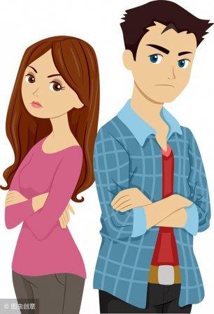 Як правильно сваритися? Більше того – як сваритися з любов'ю?