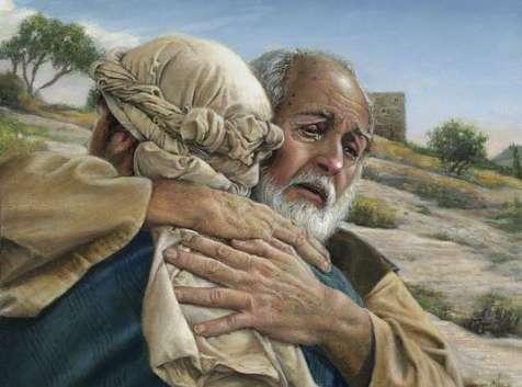 Щоб перестати бути жертвою, потрібно відпустити свій біль і пробачити – в першу чергу, себе, – християнський психолог Мирон Шкробут