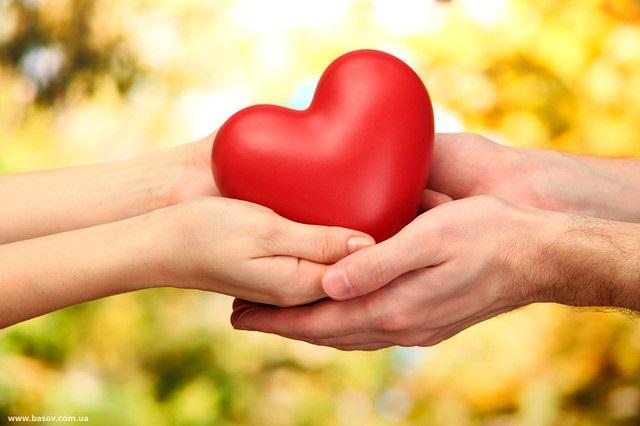 Як будувати добрі та міцні стосунки