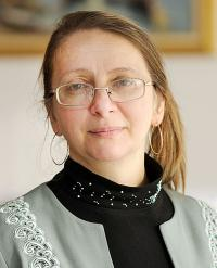 Людмила Гридковець
