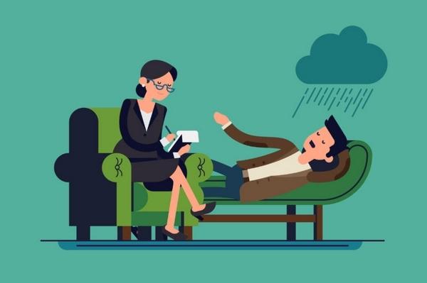 Коли варто звернутися до психотерапевта чи психолога?