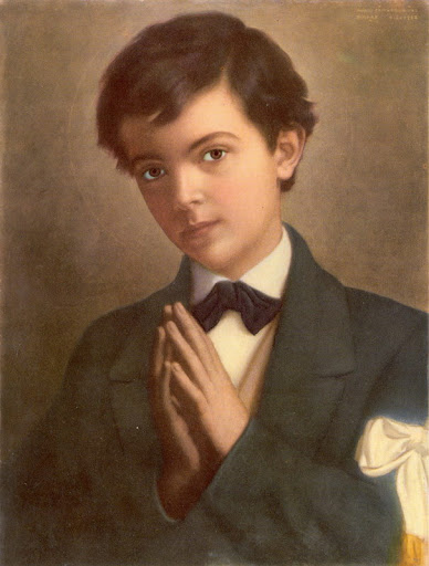 Святий Домінік Савіо